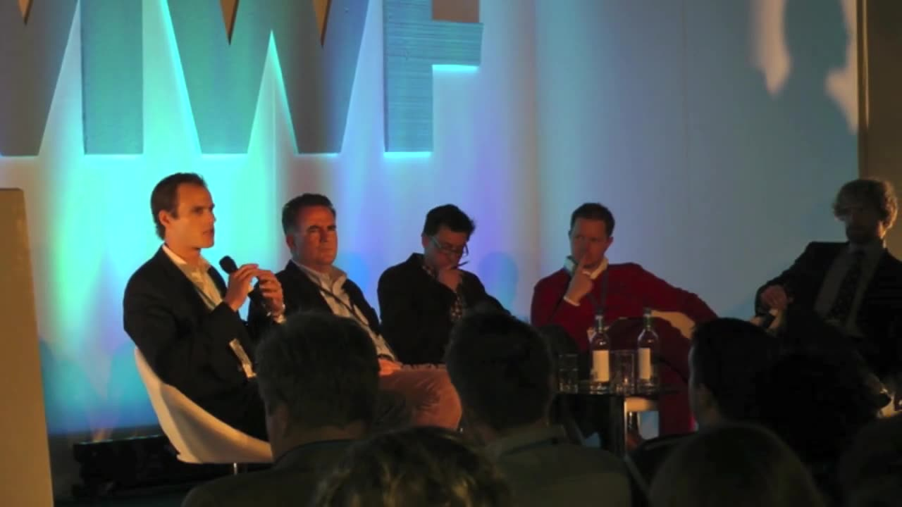 SMWF - Social Media Engagement Measurement and Metrics HD 720p